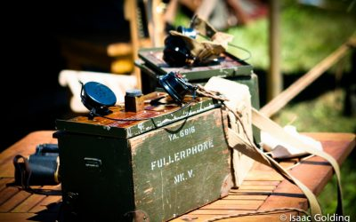 The Fullerphone Mark V